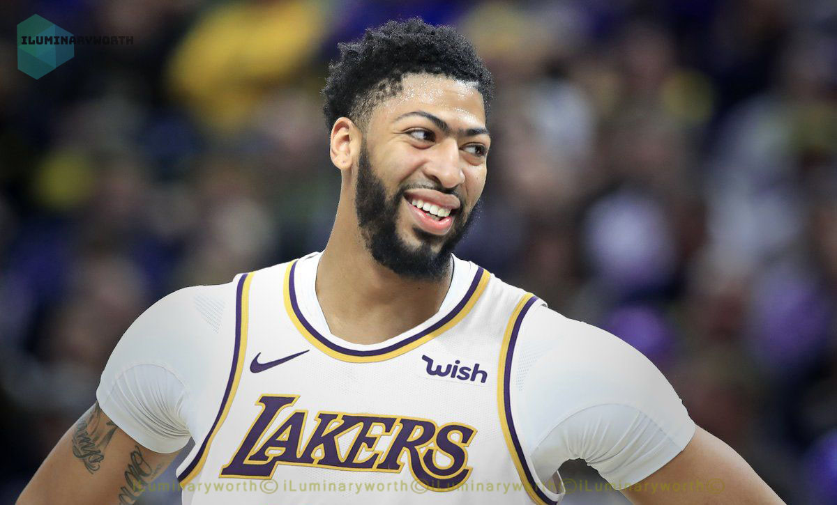 Know About New Orleans Pelicans Star Anthony Davis