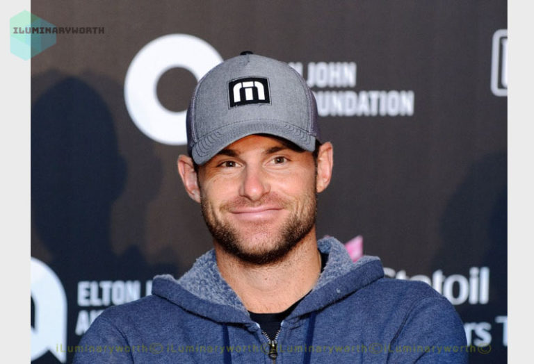 Know About Former Tennis Player Andy Roddick