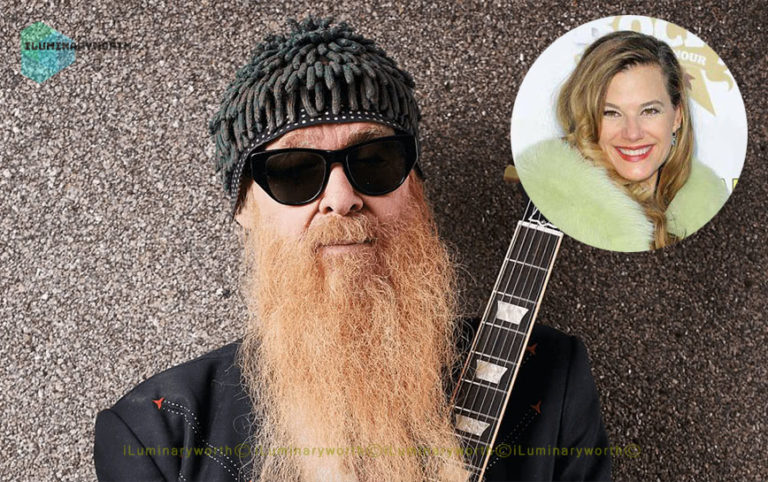 American Guitarist Billy Gibbons Wife Gilligan Stillwater
