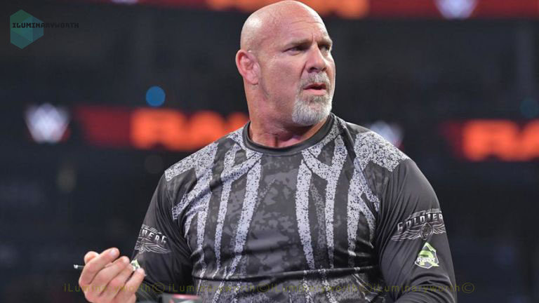 Know About WWE Hall of Fame Wrestler Bill Goldberg
