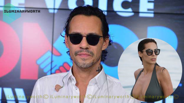 Know About American Singer Marc Anthony New Girlfriend