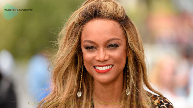 Know About Victoria's Secret Model & AGT Host Tyra Banks
