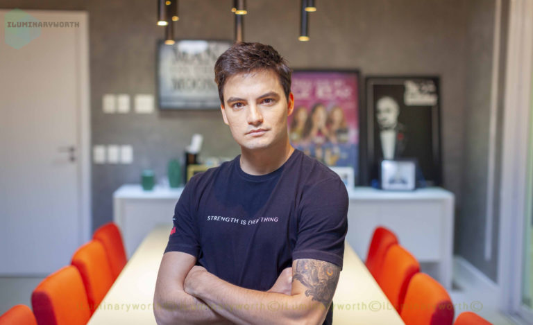 Know About Famous Brazilian Youtuber and Vlogger Felipe Neto