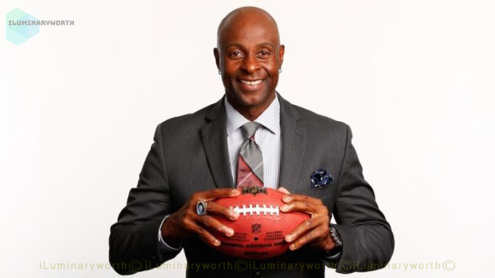 Know About NFL Greatest Wide Receiver Player Jerry Rice