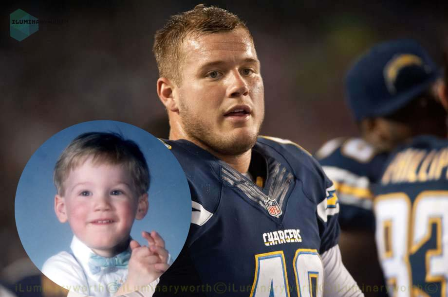 Colton Underwood net worth
