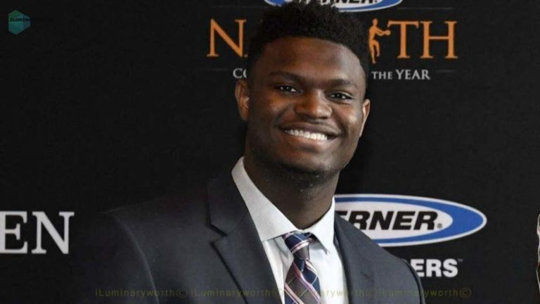Meet Zion Williamson – Rising Star & 2019 NBA Draft First Picked Player