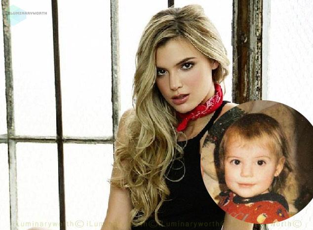 Alissa Violet net worth