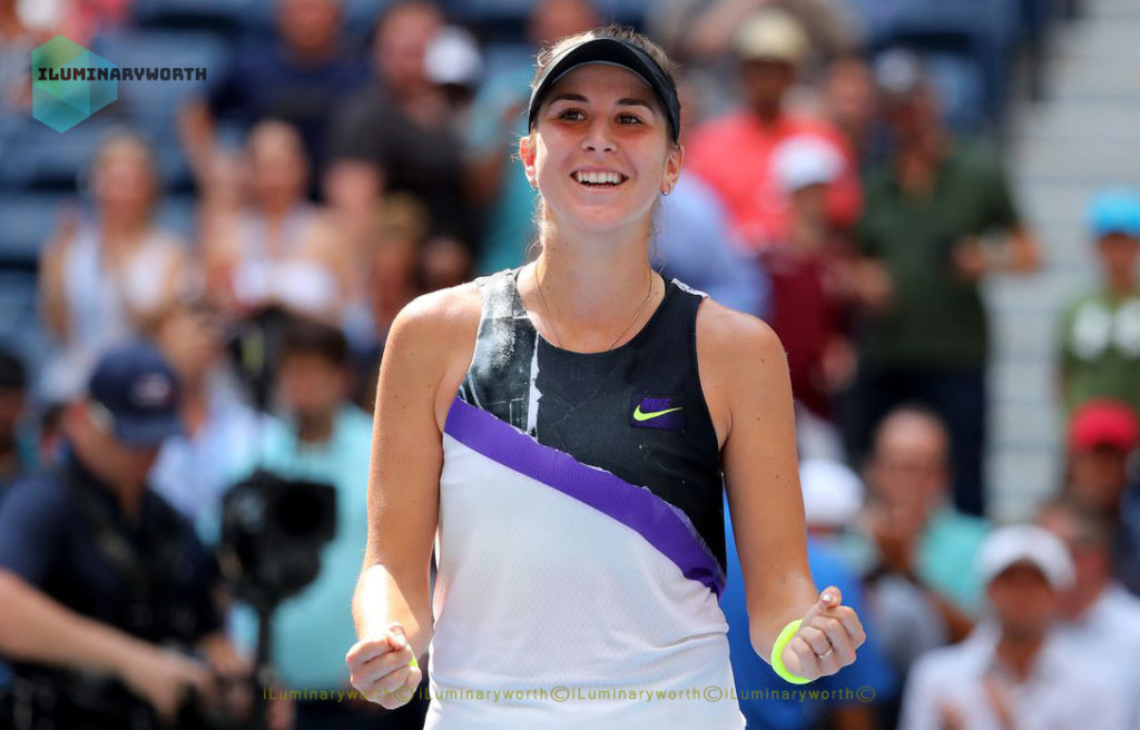 Belinda Bencic net worth