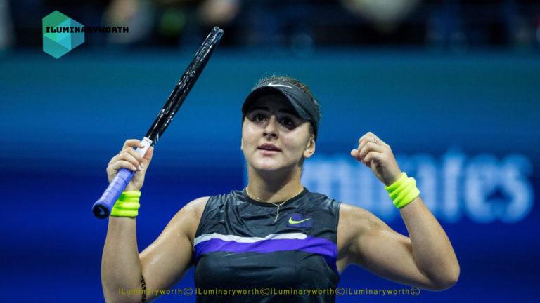 Know About Swiss Women Tennis Play Belinda Bencic