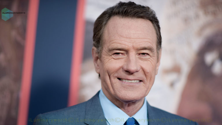 Know About Breaking Bad Actor and Director Bryan Cranston