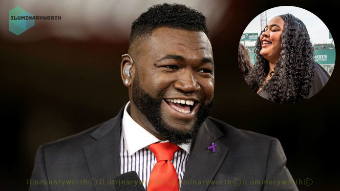 Know About Former Baseball Player David Ortiz's Daughter Jessica Ortiz