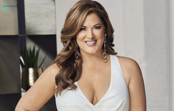 Know About Real Housewives TV Series Star Emily Simpson