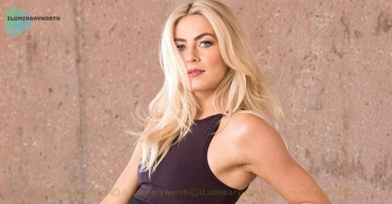 Know About America's Got Talent 2019 Judge Julianne Hough