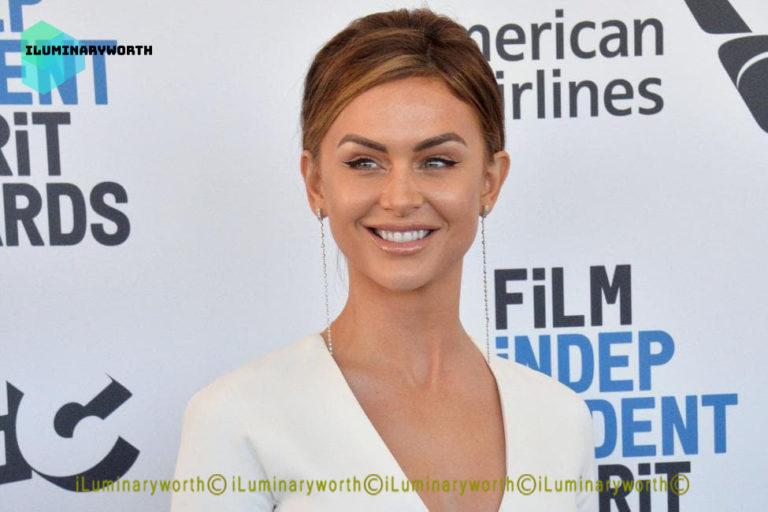 Know About Vanderpump Rule's Star Lala Kent Net Worth 2019
