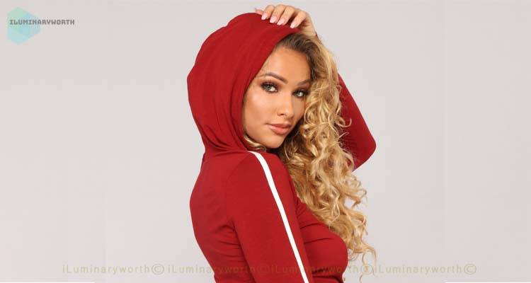 Know About American Model & Wild N' Out Steamy Girl Lauren Wood