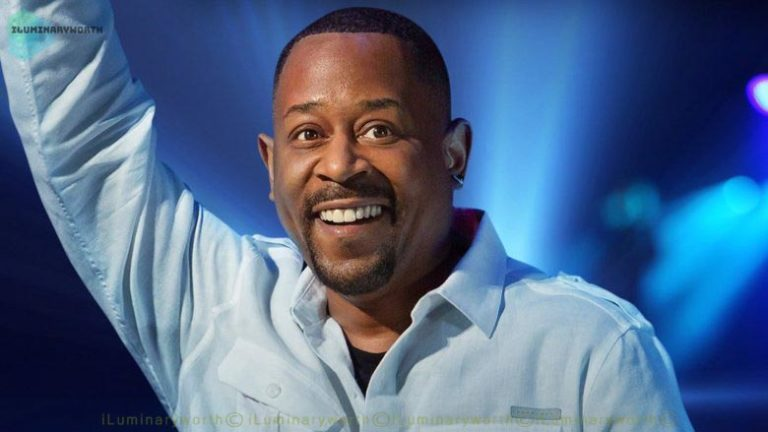 Know About Martin Lawrence Popular Comedian Actor and Producer