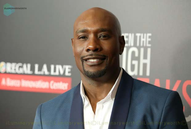 Learn About American Actor and TV Personality Morris Chestnut