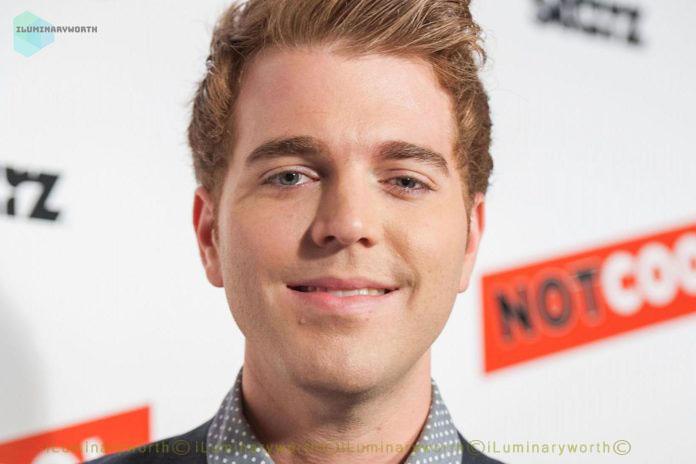 Know About American YouTuber Shane Dawson