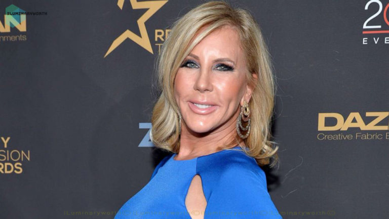 Know About Real Housewives of Orange County Star Vicky Gulvalson