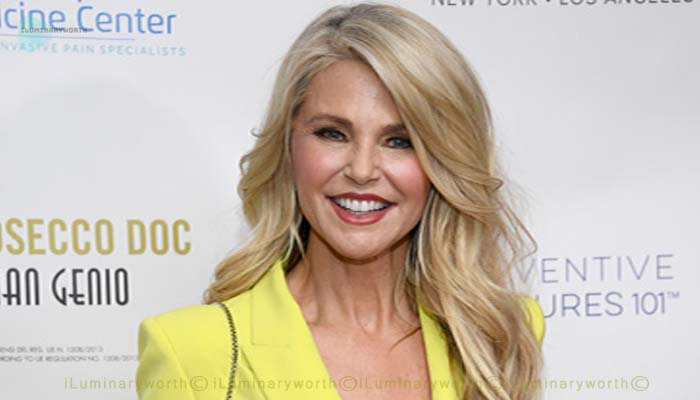 Know About Actress and Model Christie Brinkley Net Worth 2019