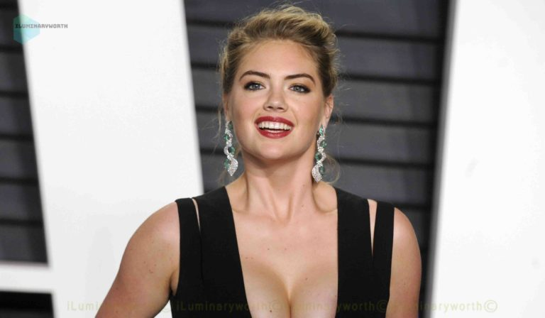Kate Upton Net Worth 2019 | Kate Shares Her Daughter Picture on Instagram
