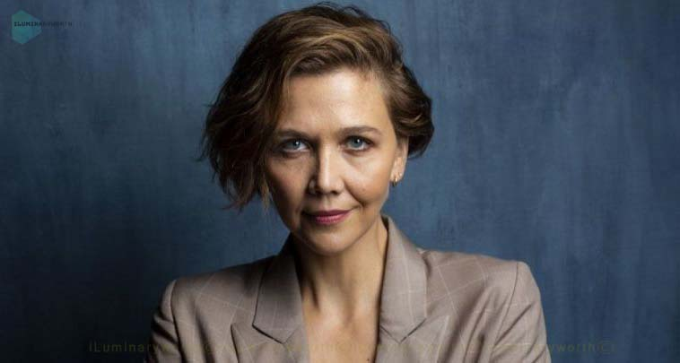 Maggie Gyllenhaal – An American Actress & Producer