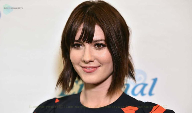 Know About American Actress & Singer Mary Elizabeth Winstead