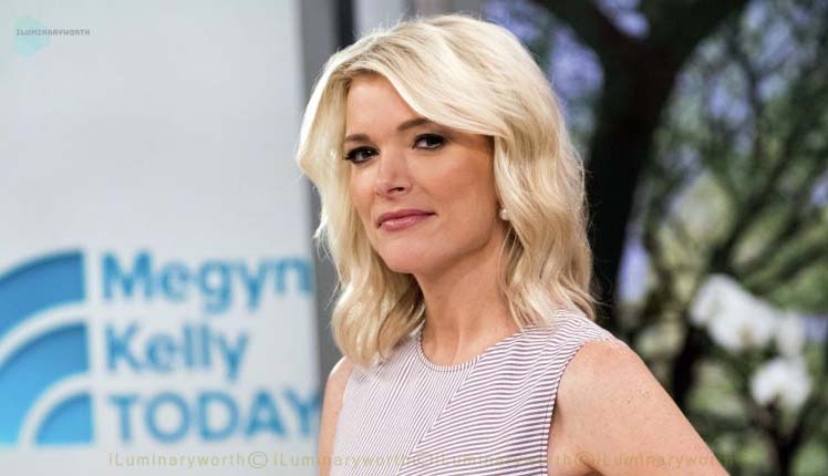 Know About American Journalist Megyn Kelly Net Worth and Salary 2019