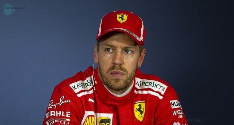 Know About Formula One Racing Sensation Sebastian Vettel