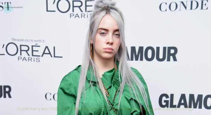 Billie Eilish's Net Worth