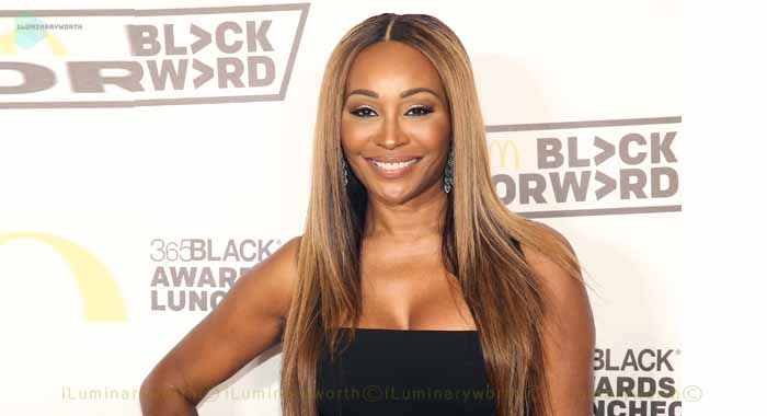 Cynthia Bailey – The Real Housewive of Atlanta   How Much She Earns From The Show?
