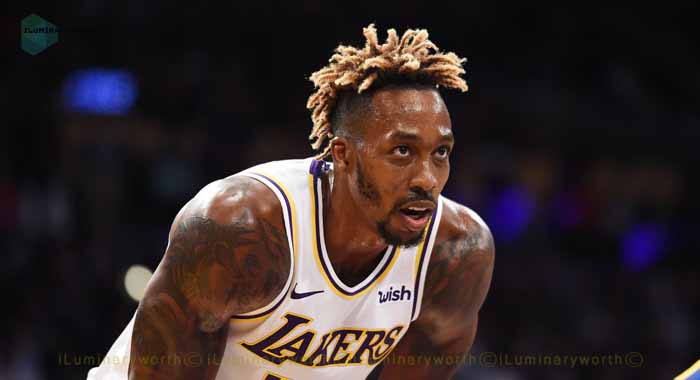 Know About NBA Player Dwight Howard | How much his contract worth of with Los Angeles Lakers?