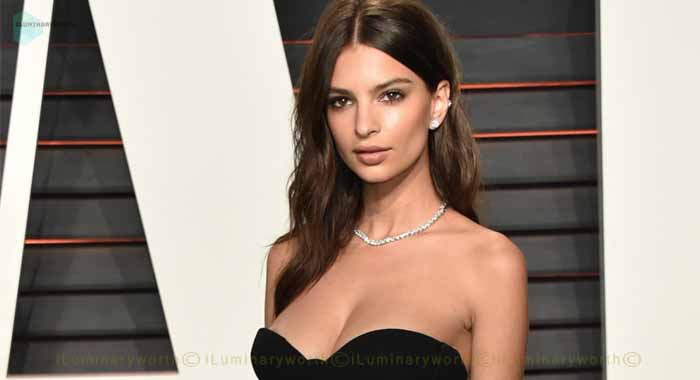 Emily Ratajkowski Net Worth – Earnings from Modeling and Movies