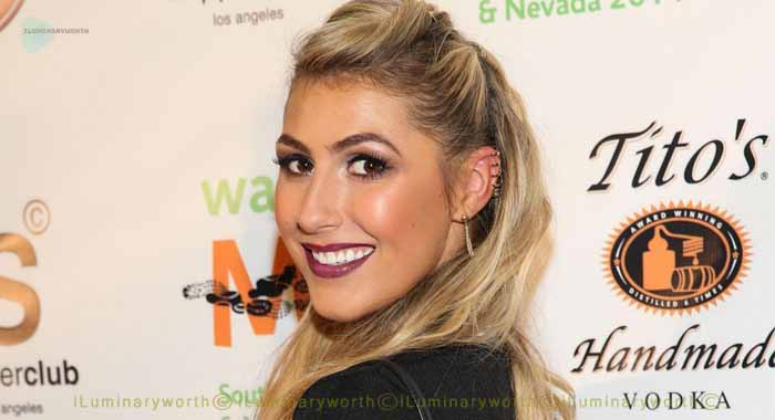 Professional Dancer Emma Slater   How much is she earning from Dancing with the Stars?
