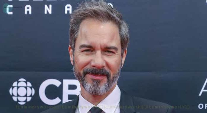 Eric McCormack's Net Worth