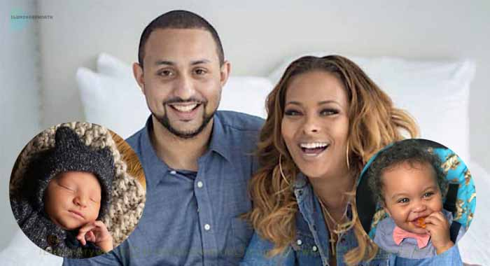Eva Marcille's husband Michael Sterling