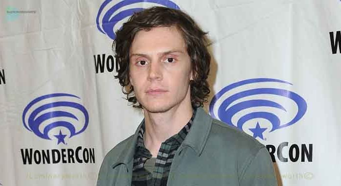 Evan Peters Net Worth