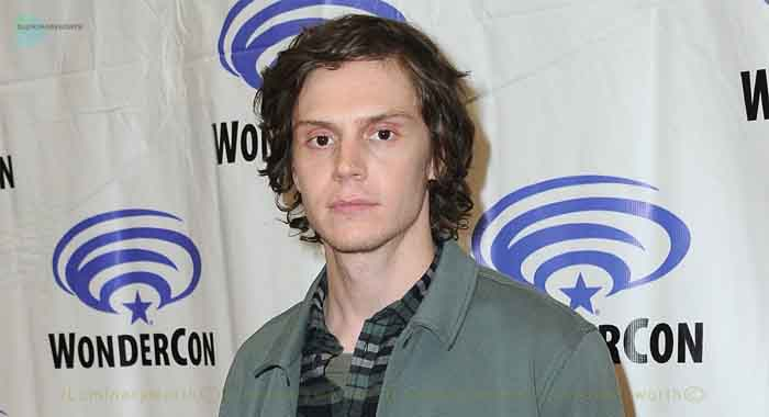 Evan Peters Net Worth – How Much He Earned From X-Men Movies?