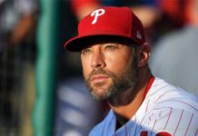 Gabe Kapler's net worth