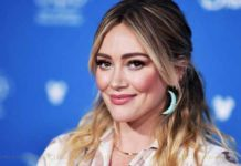 HIlary Duff's net worth