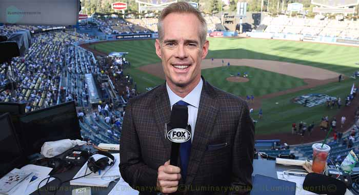 Know About Sportscaster Joe Buck Ex-Wife Ann Buck   Why They Ended their Relationship?
