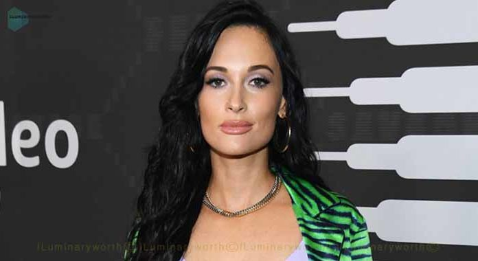 Kacey Musgraves net worth