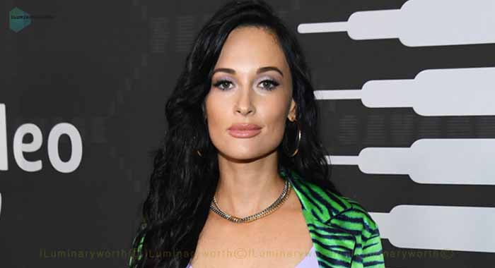 Kacey Musgraves Net Worth – Earnings from Music Albums