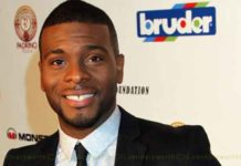 Kel Mitchell's Net Worth
