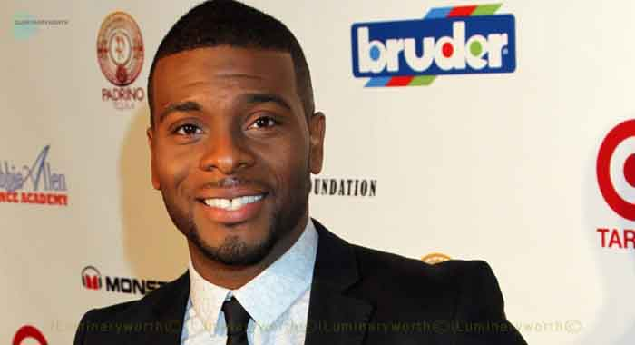 Kel Mitchell Net Worth – Earnings From Dancing with the Stars?