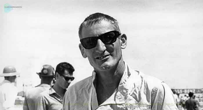 Ken Miles Net Worth – Racing Car Engineer & Driver