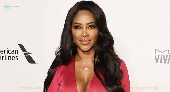 Know About The Real Housewives of Atlanta Kenya Moore | What caused her net worth to drop drastically?