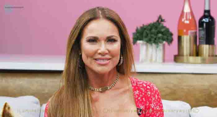 Know About The Real Housewives of Dallas Star LeeAnne Locken's Husband Rich Emberlin