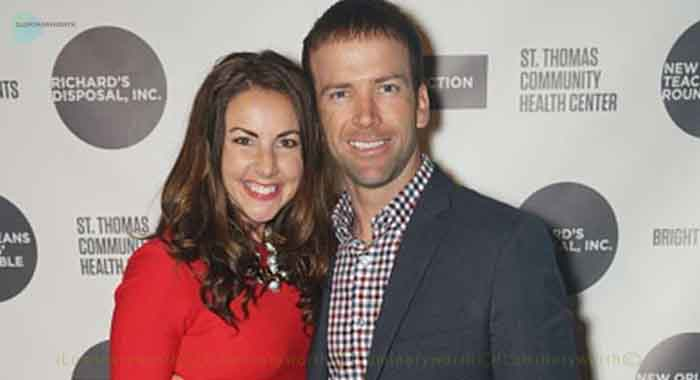 Lucas Black Wife