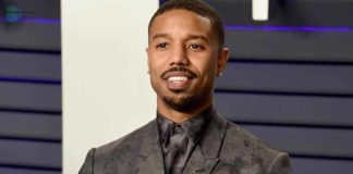 Michael B Jordan net worth